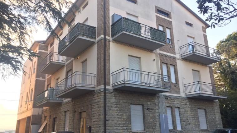 Petrignano di Assisi- Appartamento su piccola palazzina
