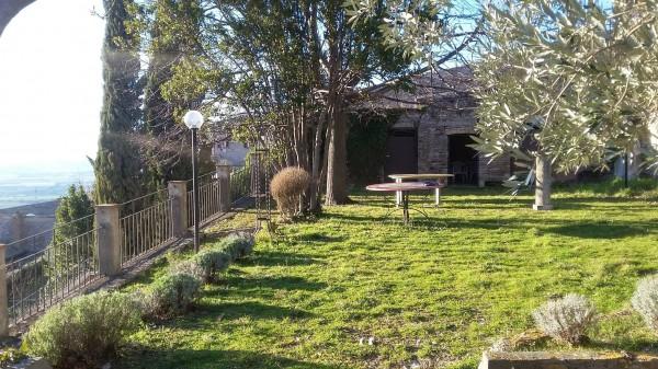 Assisi- Appartamento di lusso con vista panoramica