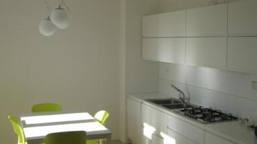 Cannara-Appartamento recente su quadrifamiliare