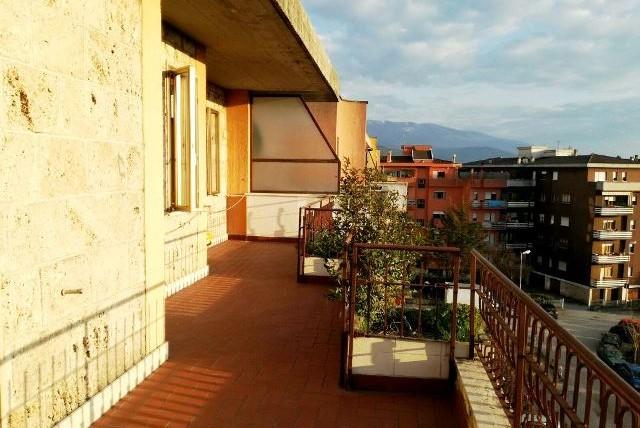 Foligno – Zona Prato Smeraldo: Luminoso Appartamento