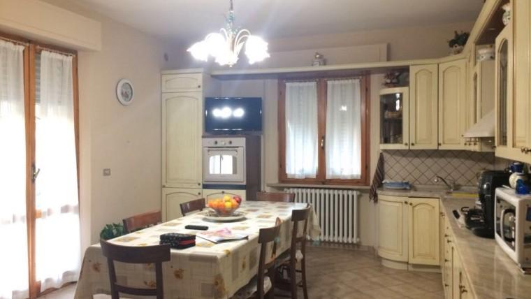Tordandrea- Appartamento su casa singola