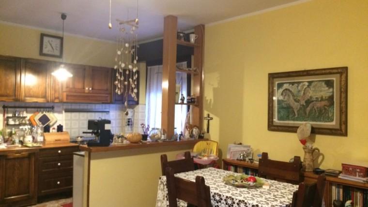 Pianello- Appartamento su casa singola