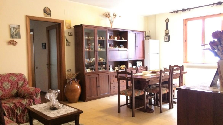 Bastia Umbra- trav Via Roma, Appartamento ampio e in posizione centrale