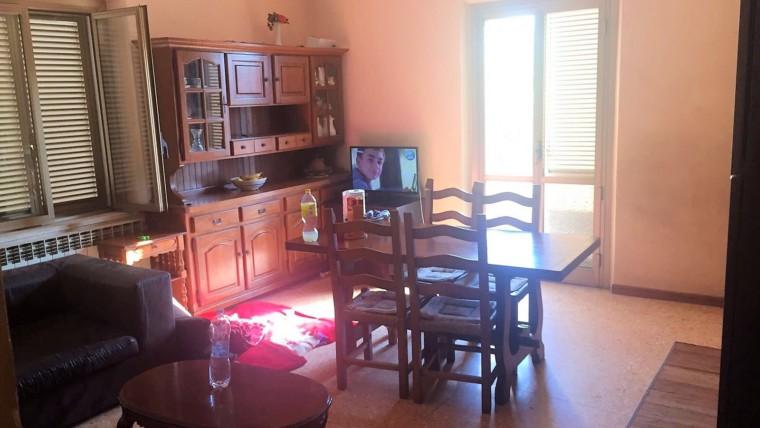 Bastia Umbra- Appartamento su tri-familiare