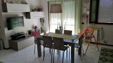 Bastia Umbra- Borgo I Maggio, Appartamento recente costruzione