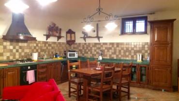 Petrignano di Assisi- Villa di recente costruzione