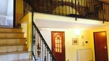 Spello: Appartamento su Residence Esclusivo
