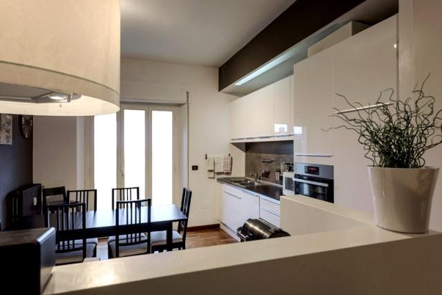 Foligno – Adiacenze Viale Firenze: Appartamento Completamente Ristrutturato