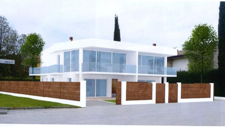 CIPRESSO- Appartamento piano terra di 85 mq in classe A