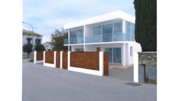 CIPRESSO- Appartamento di 60 mq con serra solare in classe A