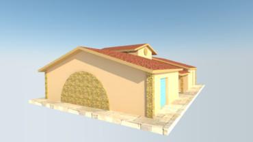 PASSAGGIO- Porzione bifamiliare nuova realizzazione in classe energetica B