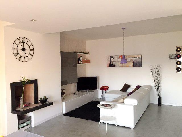 Foligno – Zona San Paolo: Appartamento con Tre Camere di Recente Costruzione