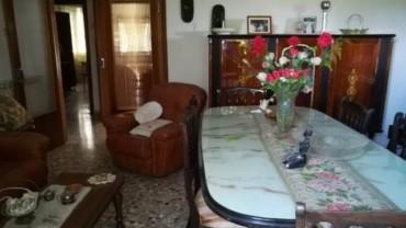 Foligno – Adiacenze Via D. Chiesa: Appartamento su Bifamiliare