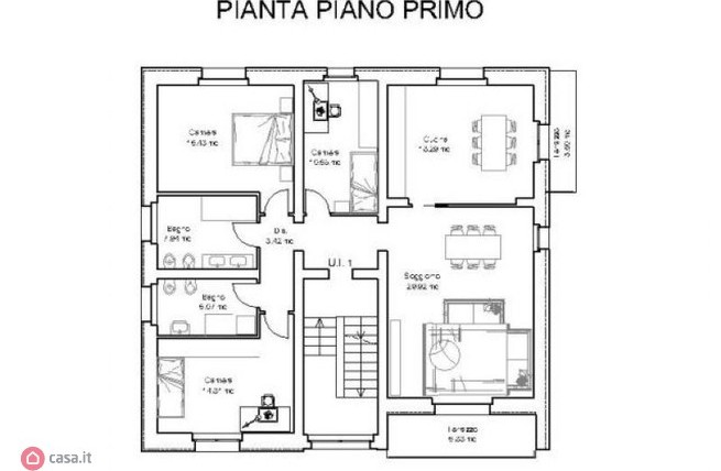 Vendita pagina 16 immobiliare via roma for Immobiliare foligno