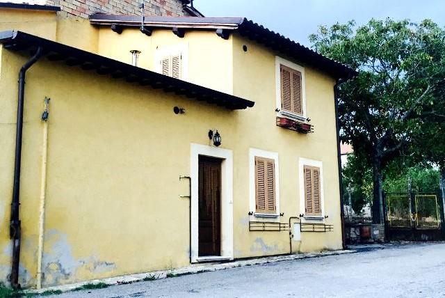 Montefalco: Cieloterra in Stile Tipico Umbro