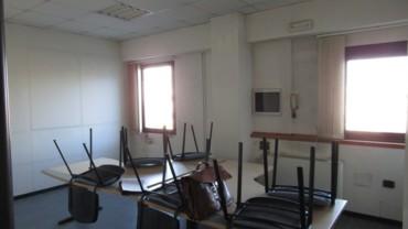 Foligno – Zona S.Eraclio: Capannone Zona Industriale