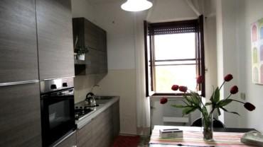 Foligno – Centro Storico: Appartamento Arredato