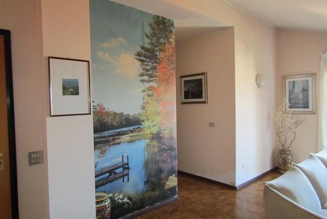 Foligno – Via D. Chiesa: Ultimo Piano con Tre Camere