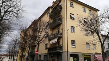 Foligno – Semicentro: Luminoso Appartamento con Tre Camere