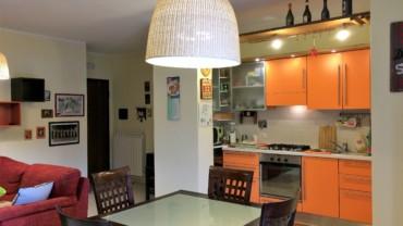 Collestrada- Appartamento su palazzina recente costruzione