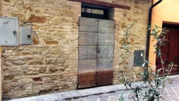 Petrignano di Assisi- Monolocale nel centro storico