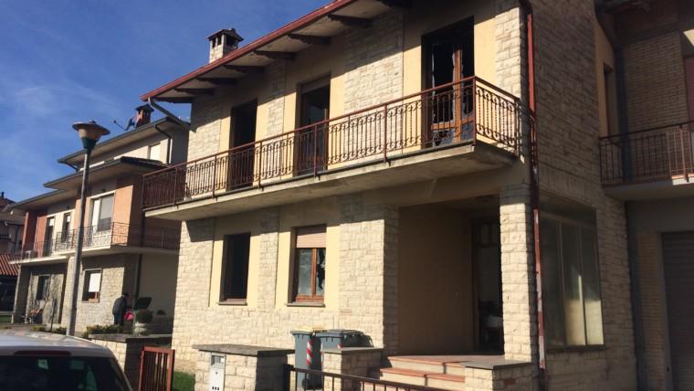 Pianello- Casa indipendente