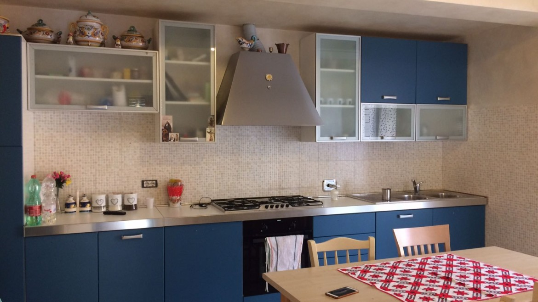 Bastia Umbra- Appartamento in zona centrale
