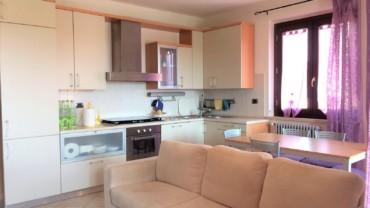 CANNARA- Appartamento recente costruzione con ingresso indipendente