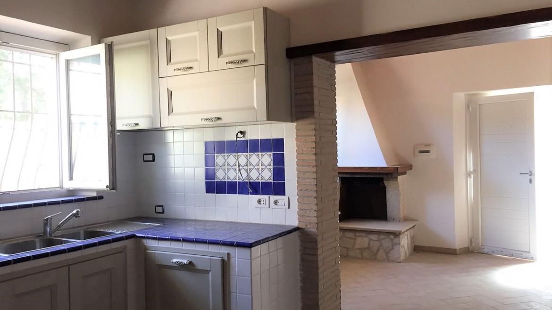 PASSAGGIO-Porzione di casa ristrutturata di recente