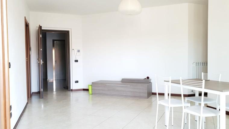 SANT'EGIDIO-Appartamento recente costruzione