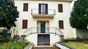 Foligno – Viale Firenze