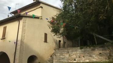 Foligno – Loc. Serrone