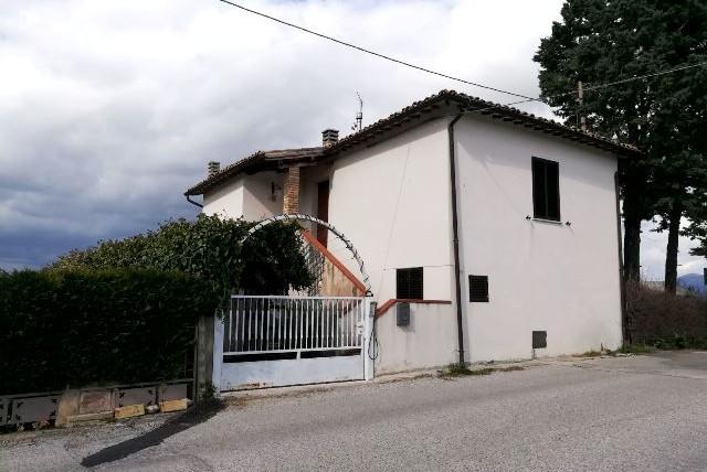 Montefalco – Località Turri