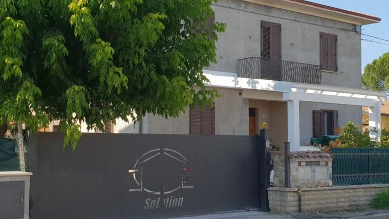 COSTANO- Casa singola