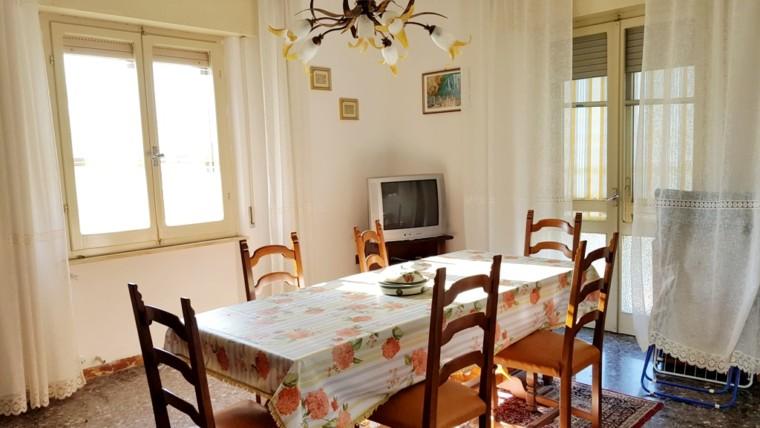 Foligno – Appartamento su trifamiliare