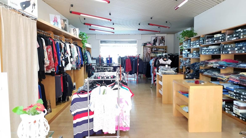 BASTIA UMBRA- Locale commerciale