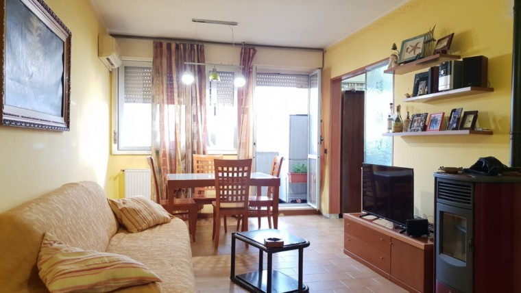 BASTIA UMBRA- Appartamento in zona XXV Aprile