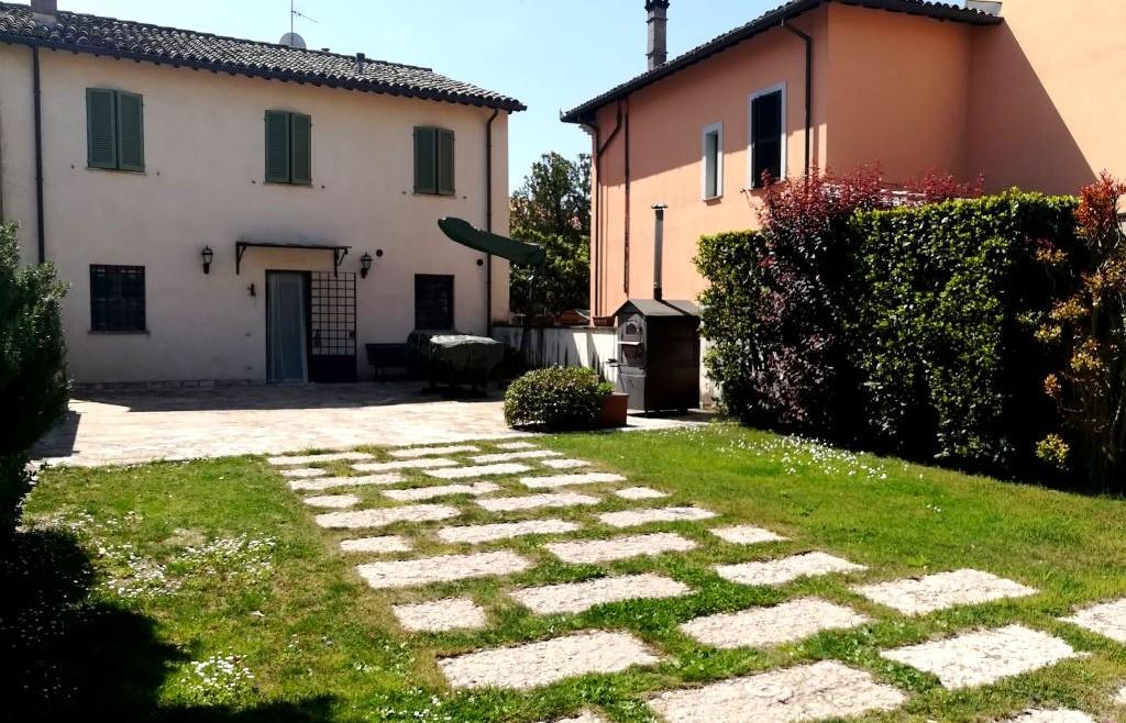 Foligno – Sant'Eraclio