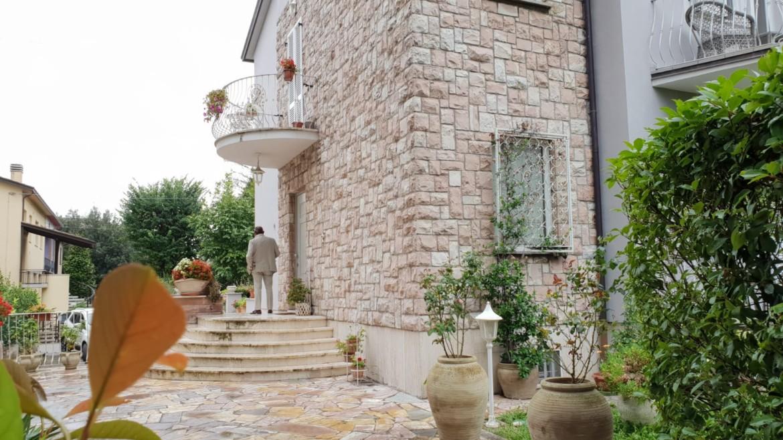 SANTA MARIA DEGLI ANGELI: Porzione di casa ristrutturata di recente