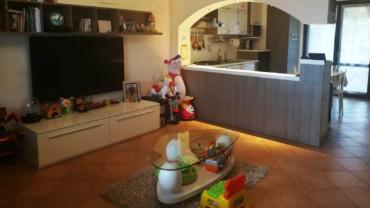Vendita Villa a schiera – 3 Locali