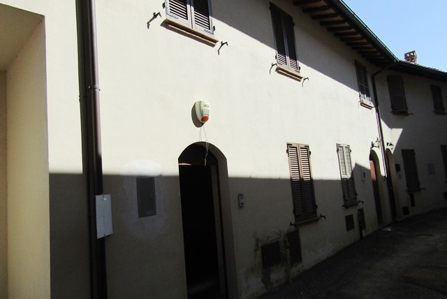Affitto Casa indipendente – 4 Locali
