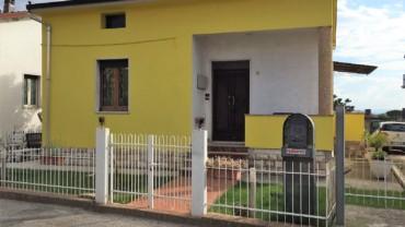 PALAZZO DI ASSISI- Casa singola ristrutturata completamente di recente