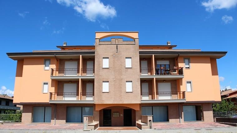 COSTANO- Appartamento di recente costruzione