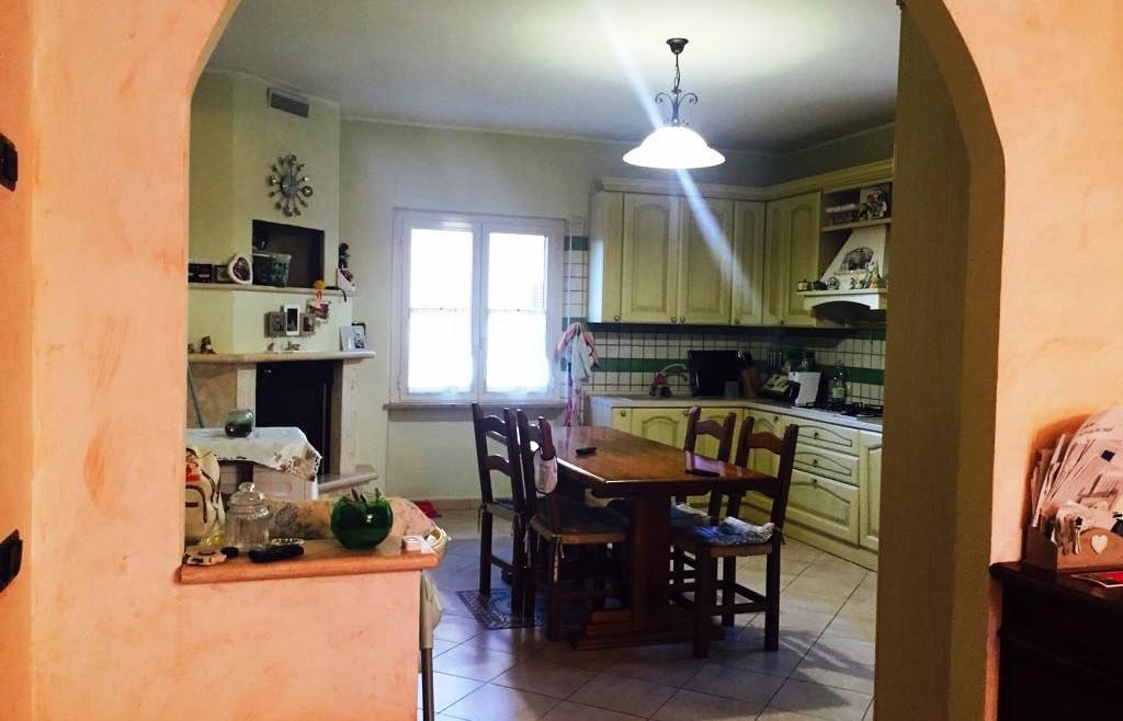 Vendita Porzione di casa – 3 Locali
