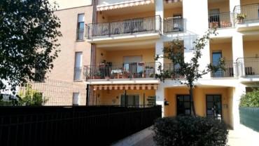 Foligno, Traversa Via Damiano Chiesa: Appartamento di recente costruzione