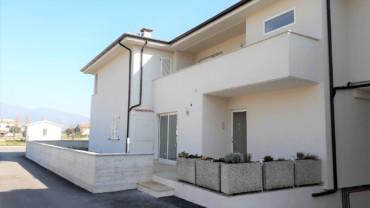 CANNARA- Appartamento di nuova realizzazione su residence con piscina