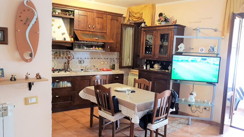 BASTIA UMBRA- Appartamento su piccolo contesto condominiale