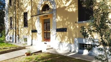 Appartamento luminoso in Viale Roma con tre camere da letto