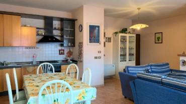 CANNARA- Appartamento in zona centrale e vicina ai servizi