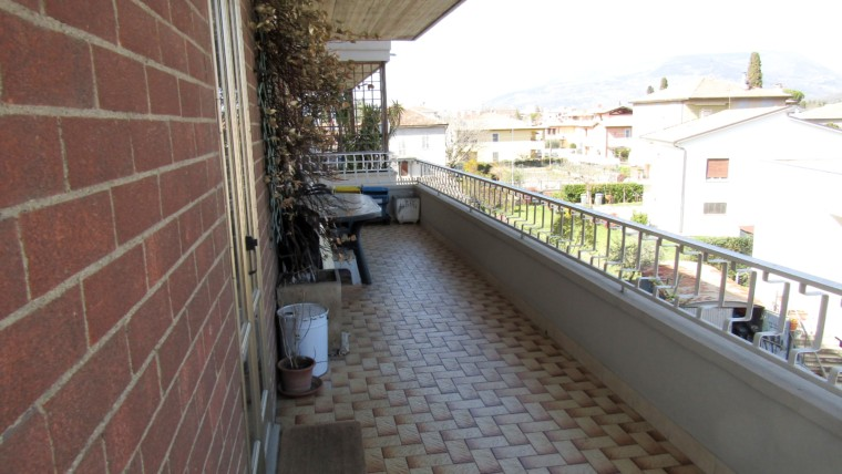 Affitto Appartamento – 4 Locali